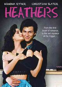 Heathers - (Region 1 Import DVD)