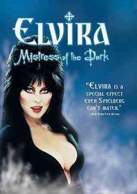 Elvira:Mistress of the Dark - (Region 1 Import DVD)