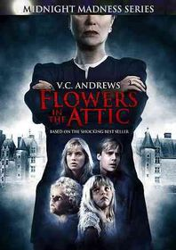 Flowers in the Attic - (Region 1 Import DVD)