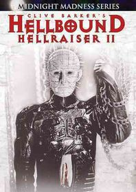 Hellbound:Hellraiser II - (Region 1 Import DVD)