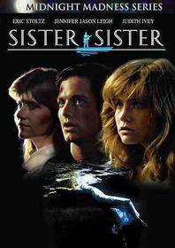 Sister Sister - (Region 1 Import DVD)
