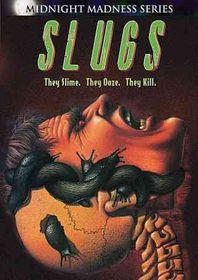 Slugs - (Region 1 Import DVD)