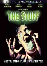 Stuff - (Region 1 Import DVD)