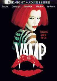 Vamp - (Region 1 Import DVD)
