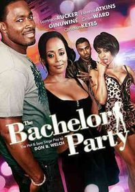 Bachelor Party - (Region 1 Import DVD)