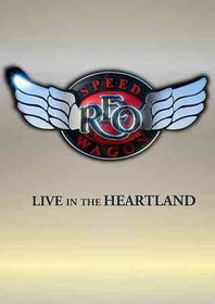 Reo Speedwagon:Live in the Heartland - (Region 1 Import DVD)