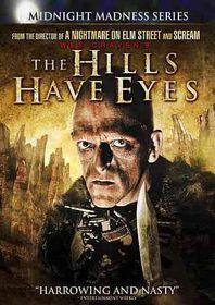 Hills Have Eyes - (Region 1 Import DVD)