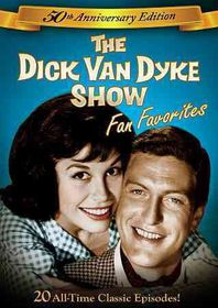 Dick Van Dyke Show:50th Ann Ed Fan - (Region 1 Import DVD)