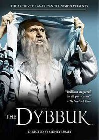 Dybbuk - (Region 1 Import DVD)