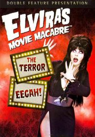 Elvira's Movie Macabre:Terror/Eegah - (Region 1 Import DVD)