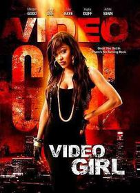 Video Girl - (Region 1 Import DVD)