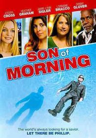 Son of Morning - (Region 1 Import DVD)