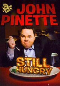 John Pinette:Still Hungry - (Region 1 Import DVD)