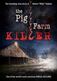 Pig Farm Killer - (Region 1 Import DVD)
