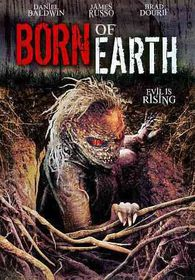 Born of Earth - (Region 1 Import DVD)