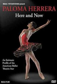 Paloma Herrera:Here and Now - (Region 1 Import DVD)