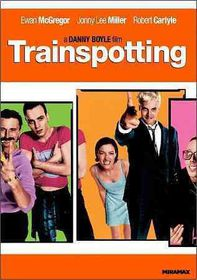 Trainspotting - (Region 1 Import DVD)