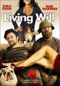 Living Will - (Region 1 Import DVD)