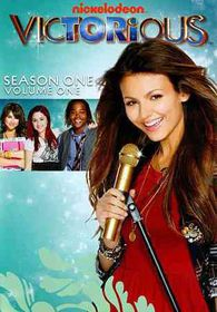 Victorious:Season One Vol 1 - (Region 1 Import DVD)