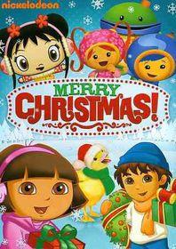 Nickelodeon Favorites:Merry Christmas - (Region 1 Import DVD)