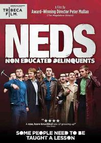 Neds - (Region 1 Import DVD)