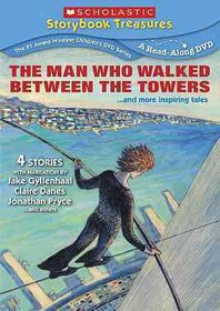 Man Who Walked Between the Towers and - (Region 1 Import DVD)