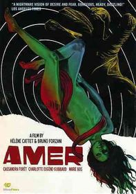 Amer - (Region 1 Import DVD)