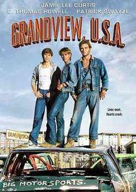 Grandview USA - (Region 1 Import DVD)