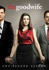Good Wife:Second Season - (Region 1 Import DVD)