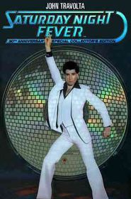 Saturday Night Fever - (Region 1 Import DVD)