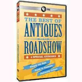 Best of Antiques Roadshow - (Region 1 Import DVD)