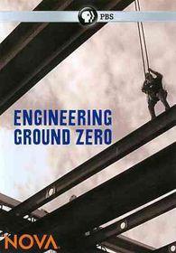 Nova:Engineering Ground Zero - (Region 1 Import DVD)