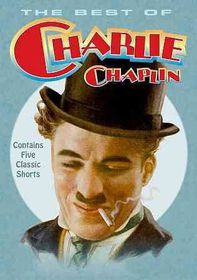 Best of Charlie Chaplin - (Region 1 Import DVD)