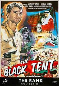 Black Tent - (Region 1 Import DVD)