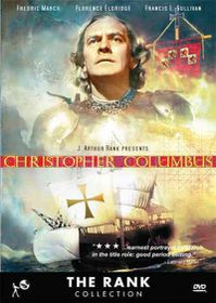 Christopher Columbus - (Region 1 Import DVD)