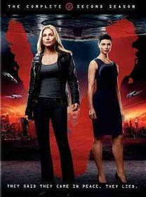 V:Complete Second Season - (Region 1 Import DVD)