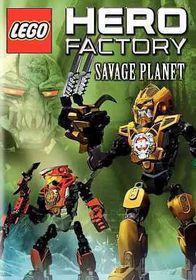 Lego Hero Factory:Savage Planet - (Region 1 Import DVD)