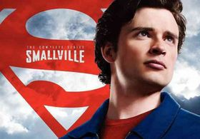 Smallville:Complete Series - (Region 1 Import DVD)