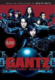 Gantz - (Region 1 Import DVD)
