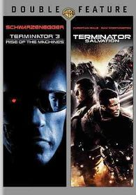 Terminator Collection - (Region 1 Import DVD)