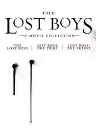 Lost Boys Collection - (Region 1 Import DVD)