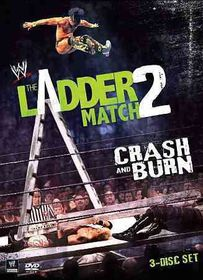 Ladder Match 2:Crash & Burn - (Region 1 Import DVD)