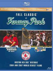 Fall Classic at Fenway Park:Boston Re - (Region A Import Blu-ray Disc)