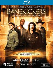 Bonekickers - (Region A Import Blu-ray Disc)
