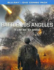 Battle:Los Angeles (Bluray/DVD Combo) - (Region A Import Blu-ray Disc)