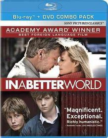 In a Better World - (Region A Import Blu-ray Disc)