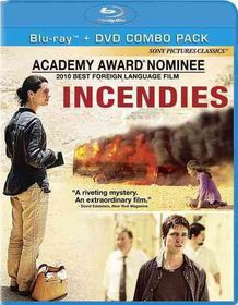 Incendies - (Region A Import Blu-ray Disc)
