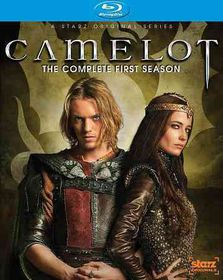 Camelot - (Region A Import Blu-ray Disc)