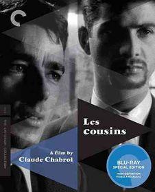Les Cousins - (Region A Import Blu-ray Disc)