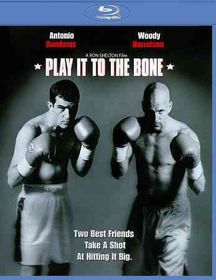 Play It to the Bone - (Region A Import Blu-ray Disc)